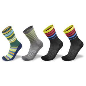 Bamboo Multi Sport socks Bundle