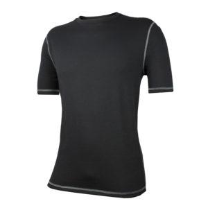 Cumulo Short Sleeve Black