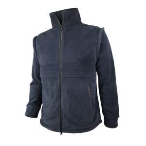 Polartec Windbloc Zip Off Jacket
